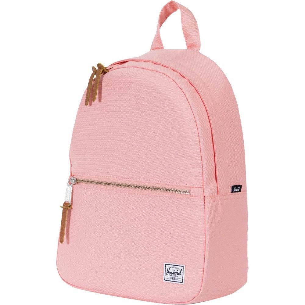 ハーシェル サプライ レディース バッグ バックパック・リュック【Town X - Small 9L Backpack】Peach