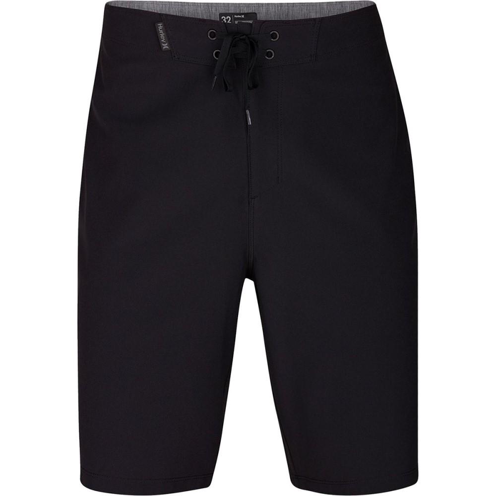 ハーレー メンズ 水着・ビーチウェア 海パン【Phantom One & Only 20in Board Shorts】Black