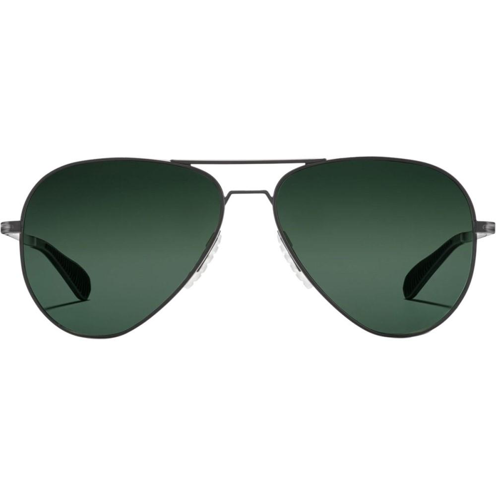 ロカ レディース スポーツサングラス【Phantom Alloy 57 Sunglasses - Polarized】Gunmetal/Ranger