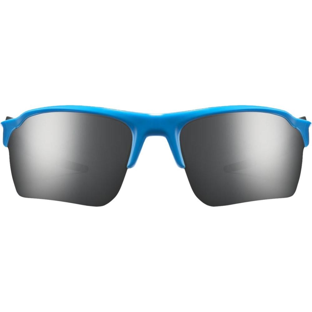 ロカ レディース スポーツサングラス【APEX TL - 1 Sunglasses】Cyan/Dark Arctic Mirror