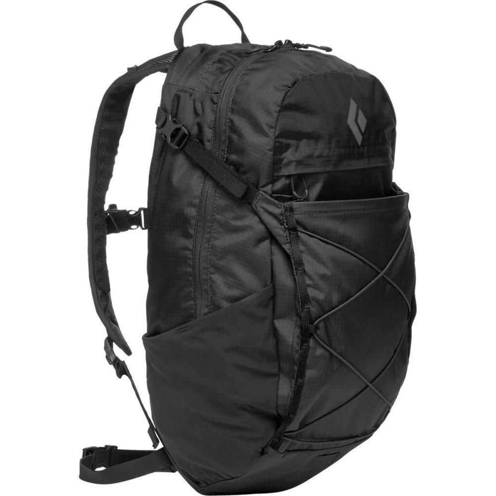 ブラックダイヤモンド メンズ バッグ バックパック・リュック【Magnum 20L Backpack】Black
