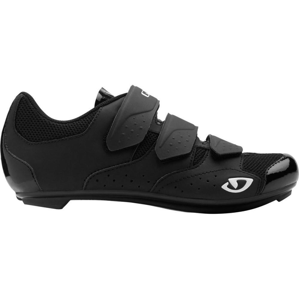 ジロ レディース 自転車 シューズ・靴【Techne Shoe】Black