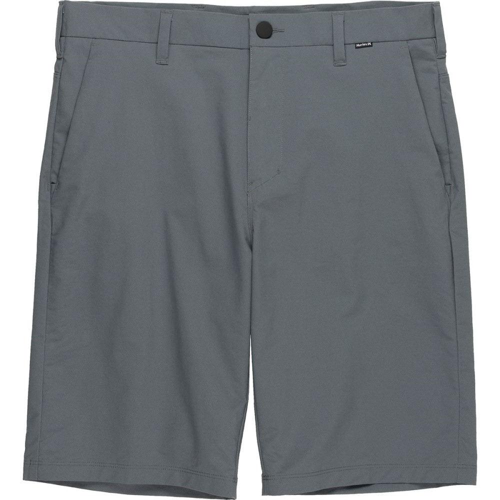 ハーレー メンズ Grey ボトムス ハーレー・パンツ Fit ショートパンツ【Dri - Fit 21in Chino Shorts】Cool Grey, 日本茶専門店 てらさわ茶舗:498caf1d --- stilus-szenvedelye.hu