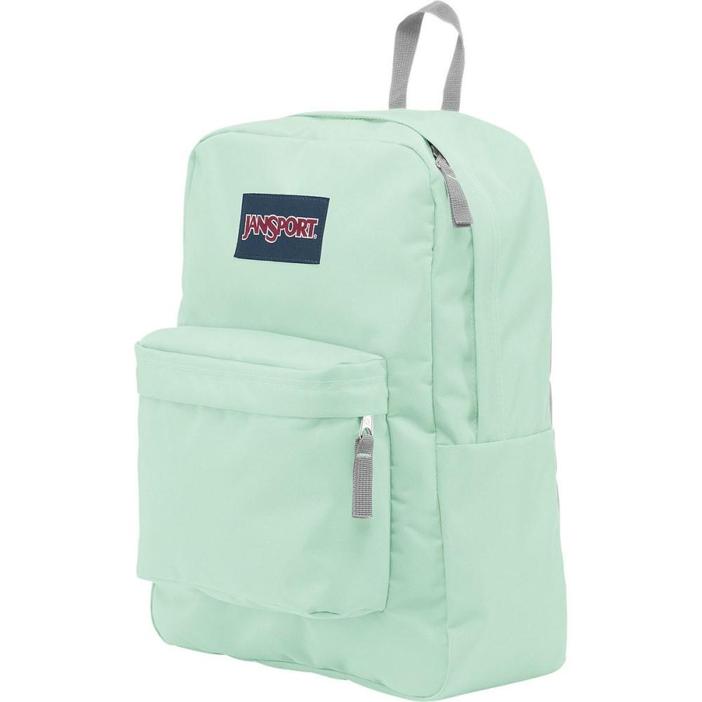 ジャンスポーツ レディース バッグ バックパック・リュック【Superbreak 25L Backpack】Brook Green