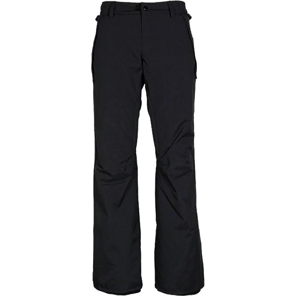 シックス エイト シックス レディース スキー・スノーボード ボトムス・パンツ【Standard Pant】Black