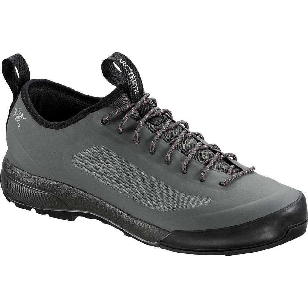 アークテリクス レディース ハイキング・登山 シューズ・靴【Acrux SL Approach Shoe】Titan/Lamium Pink