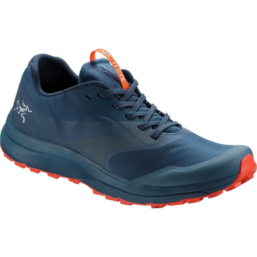 アークテリクス メンズ ランニング・ウォーキング シューズ・靴【Norvan LD Trail Running Shoes】Nocturne/Safety