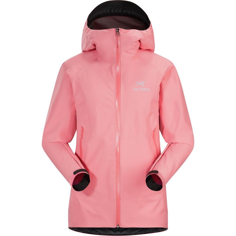 アークテリクス レディース アウター レインコート【Beta SL Jacket】Lamium Pink