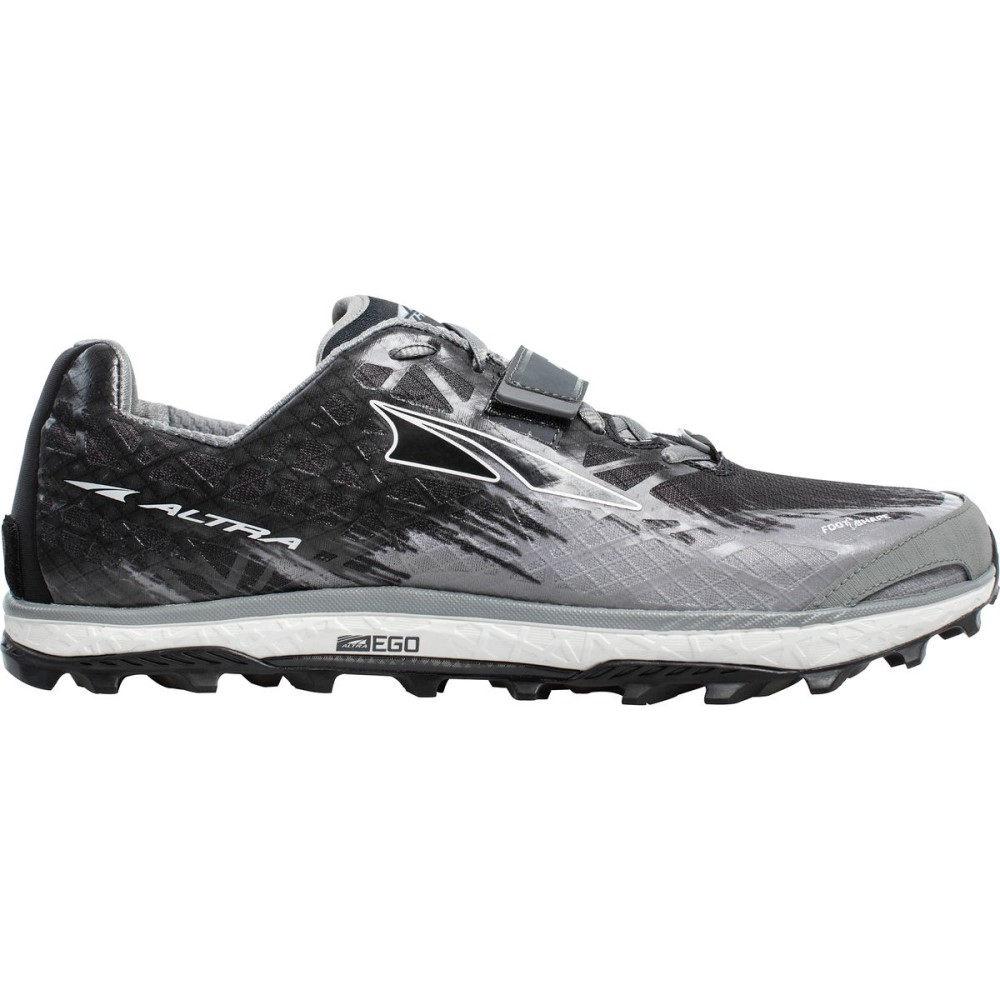 アルトラ メンズ ランニング・ウォーキング シューズ・靴【King MT 1.5 Trail Running Shoes】Black
