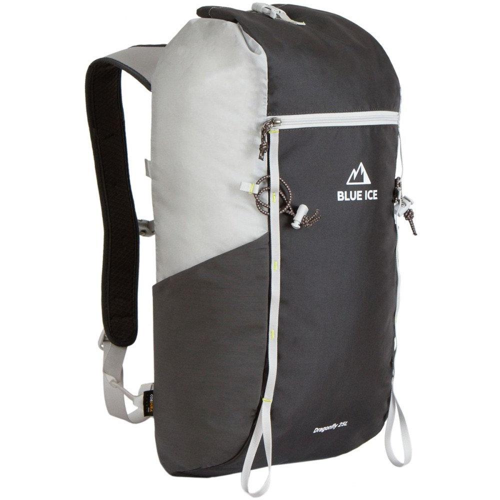 ブルー アイス メンズ バッグ バックパック・リュック【Dragonfly 25L Backpack】Grey