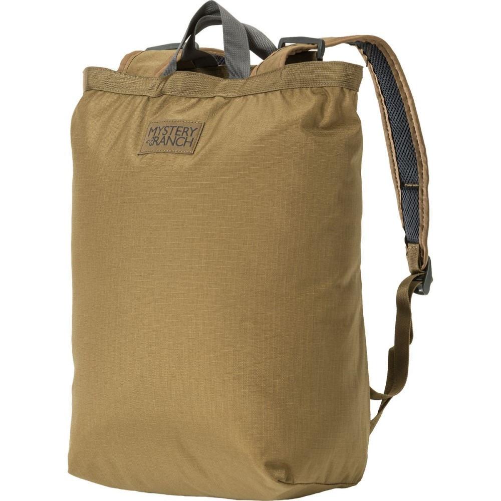 ミステリーランチ レディース バッグ バックパック・リュック【Booty Bag 16L Backpack】Coyote