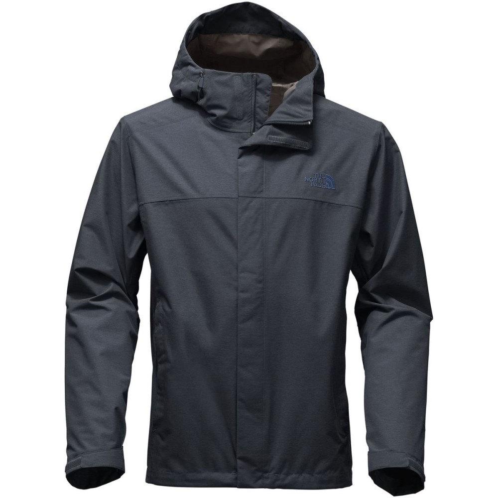 ザ ノースフェイス メンズ アウター レインコート【Venture 2 Hooded Jackets】Urban Navy Heather/Urban Navy Heather