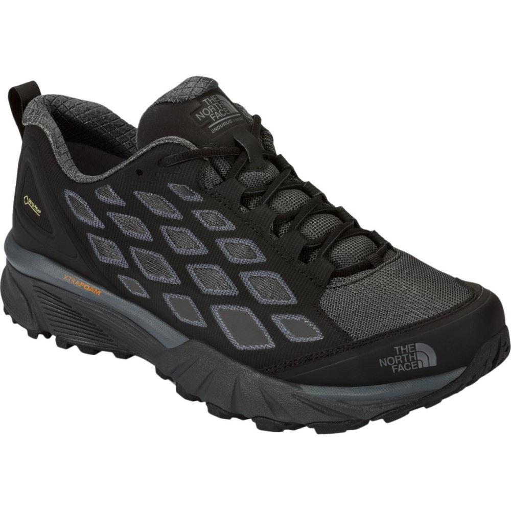 ザ ノースフェイス メンズ Shadow ハイキング・登山 ザ シューズ・靴【Endurus Hike メンズ GTX Hiking Shoes】Tnf Black/Dark Shadow Grey, JOZE ジョゼ:fae3479f --- rakuten-apps.jp