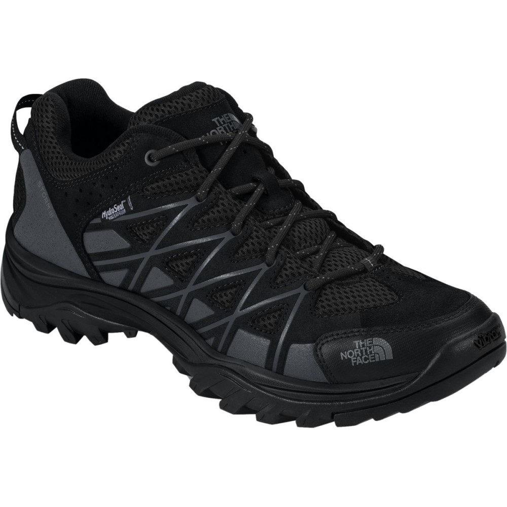 ザ ノースフェイス メンズ ハイキング・登山 シューズ・靴【Storm III Waterproof Hiking Shoes】Tnf Black/Phantom Grey
