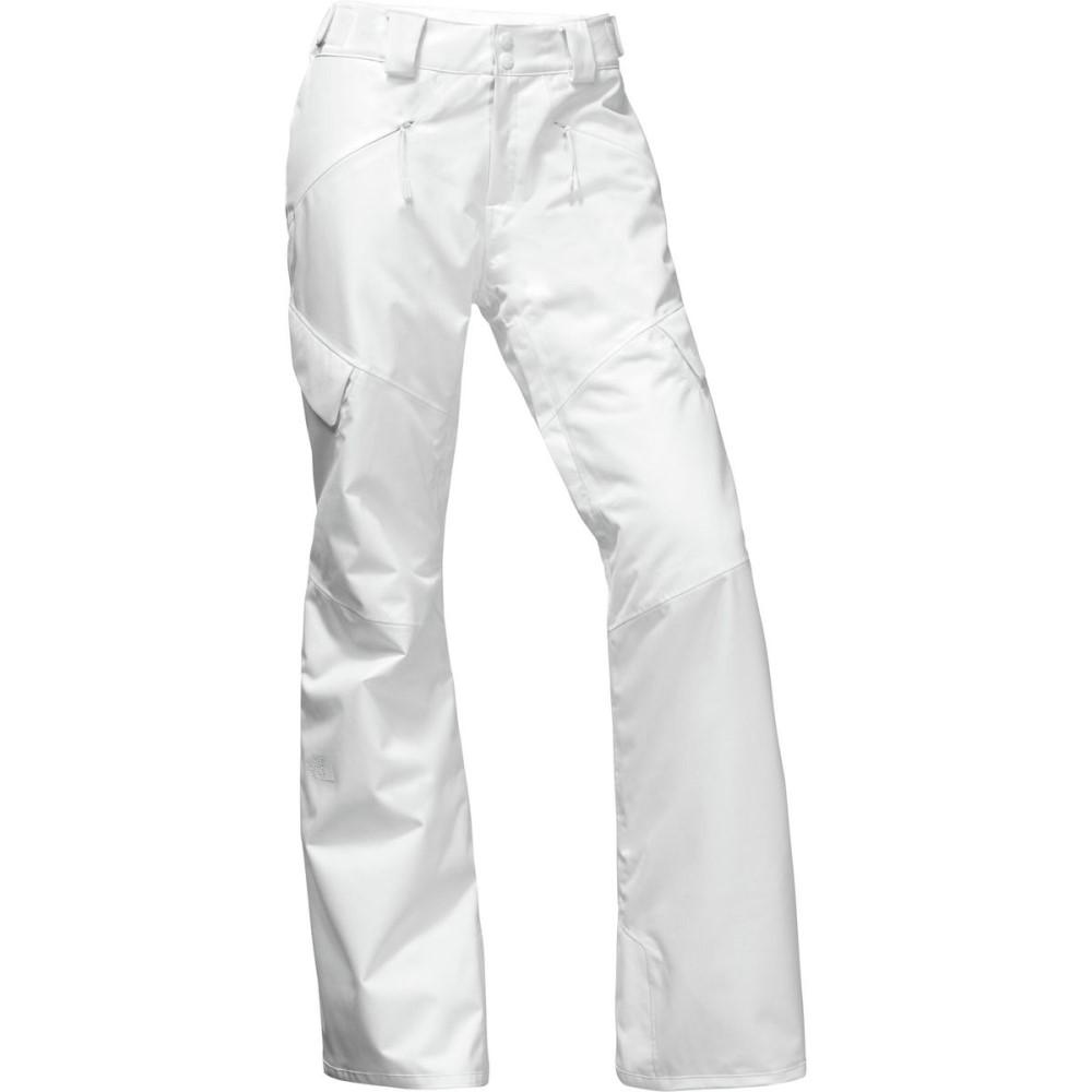 ザ ノースフェイス レディース スキー・スノーボード ボトムス・パンツ【Gatekeeper Pant】Tnf White