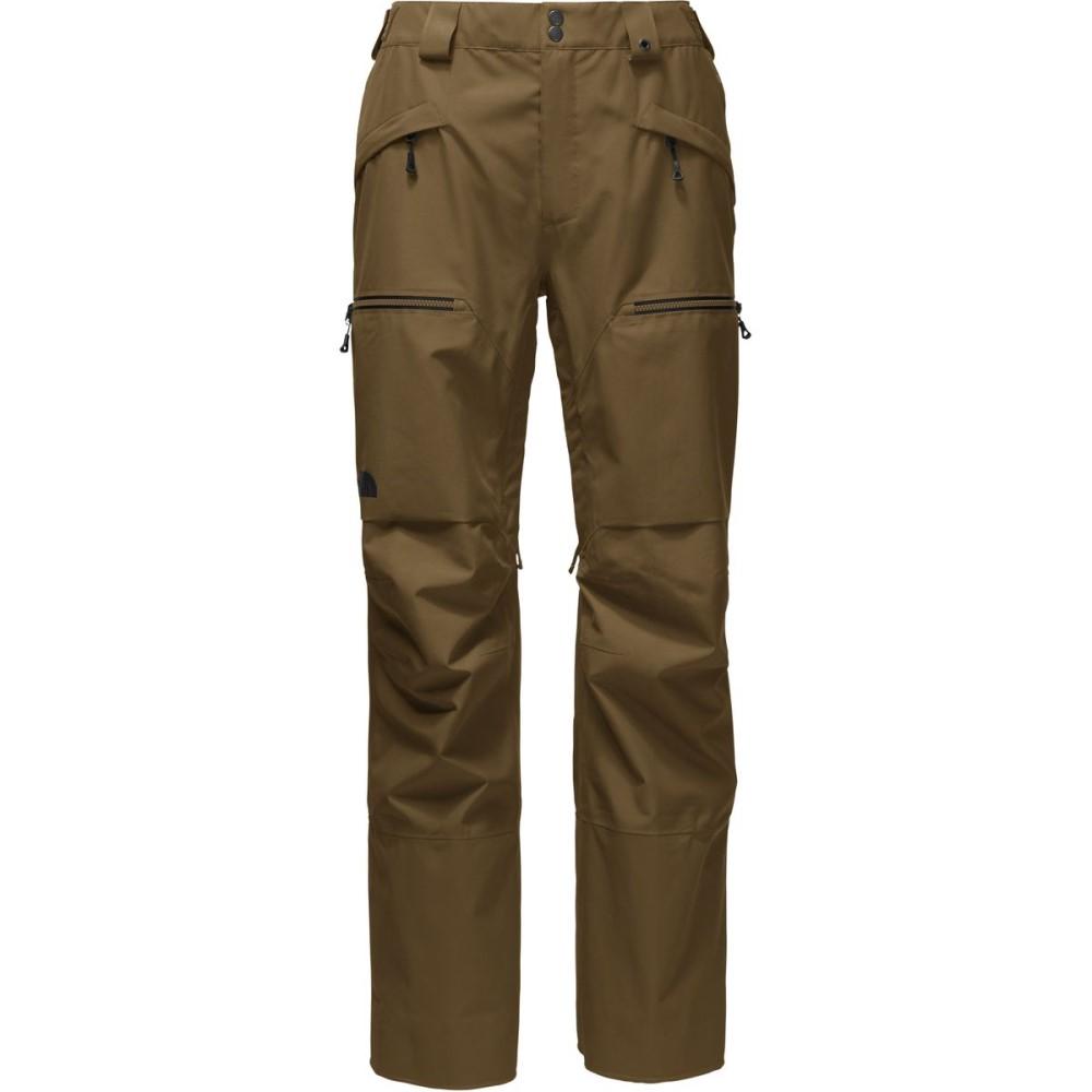 ザ ノースフェイス メンズ スキー・スノーボード ボトムス・パンツ【Powder Guide Pants】Military Olive