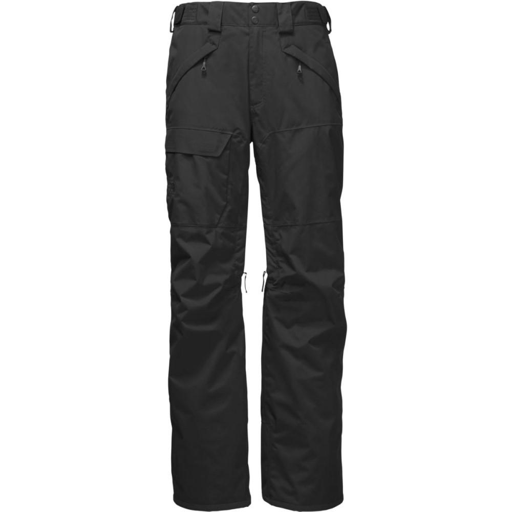 ザ ノースフェイス メンズ スキー・スノーボード ボトムス・パンツ【Freedom Insulated Pants】Tnf Black