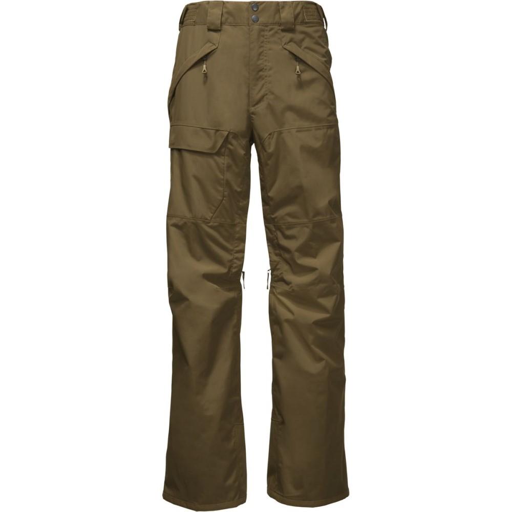 ザ ノースフェイス メンズ スキー・スノーボード ボトムス・パンツ【Freedom Pants】Military Olive