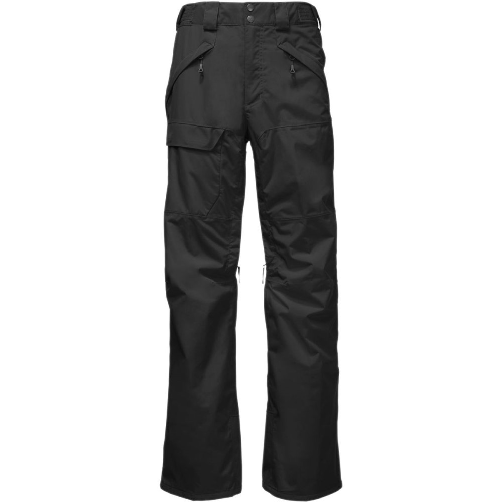 ザ ノースフェイス メンズ スキー・スノーボード ボトムス・パンツ【Freedom Pants】Tnf Black