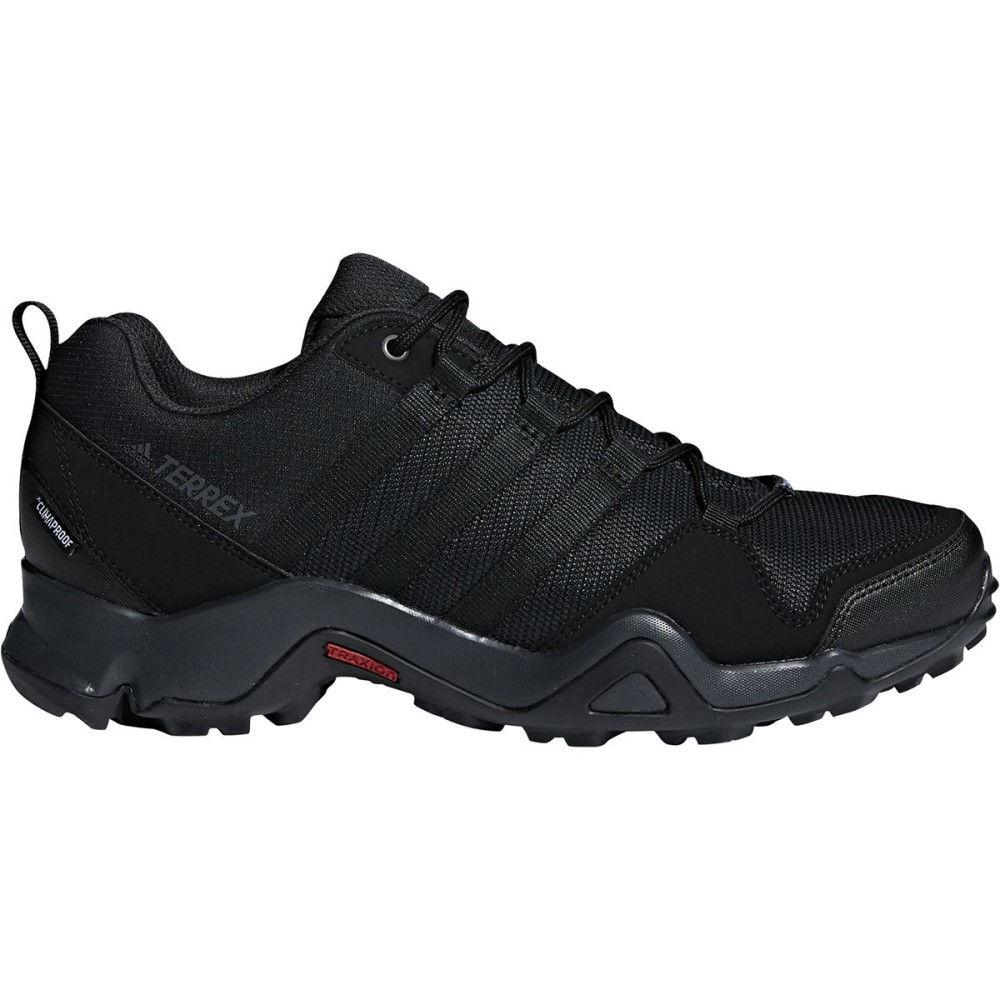 アディダス メンズ ハイキング・登山 シューズ・靴【Terrex AX2 CP Hiking Shoes】Black/Black/Black