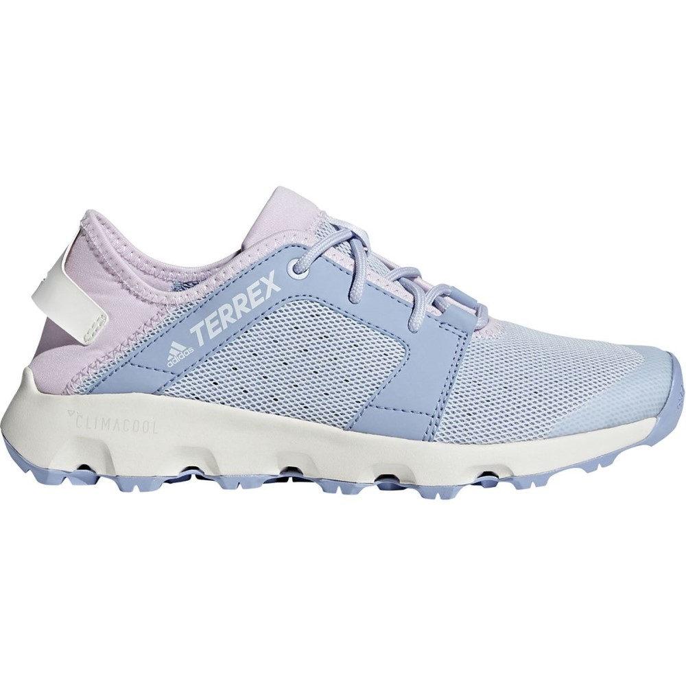 全国宅配無料 アディダス アディダス レディース シューズ Shoe】Aero・靴 Blue/Chalk ウォーターシューズ【Terrex Climacool Voyager Sleek Shoe】Aero Blue/Chalk Blue/Aero Pink, ケンブチチョウ:d9ed56c2 --- clftranspo.dominiotemporario.com