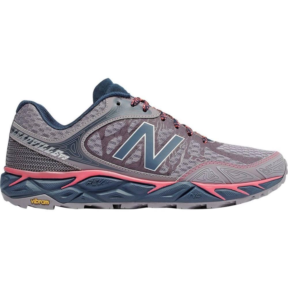 ニューバランス レディース ランニング・ウォーキング シューズ・靴【Leadville v3 Trail Running Shoe】Grey/Pink