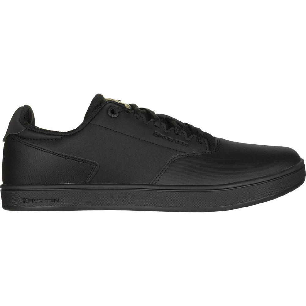 ファイブテン メンズ 自転車 シューズ・靴【District Mountain Bike Shoes】Black