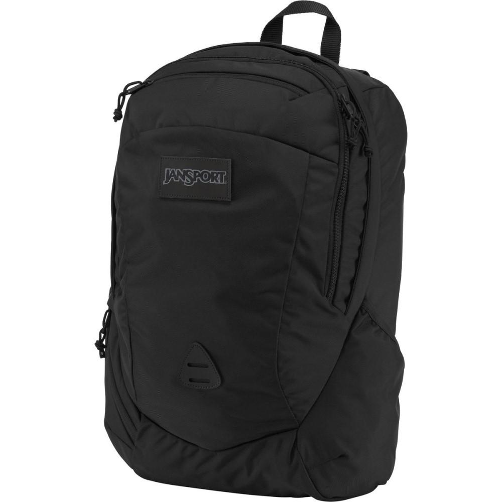 ジャンスポーツ レディース バッグ バックパック・リュック【Wynwood 28L Backpack】Black Ballistic Nylon