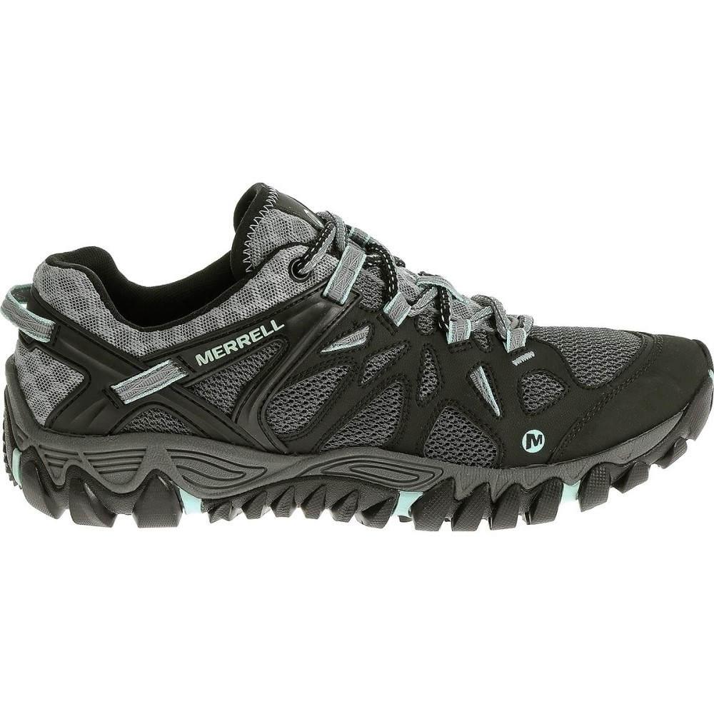 優先配送 メレル シューズ・靴 レディース シューズ・靴 メレル ウォーターシューズ Sport【All Out Blaze Aero Sport Shoe】Black/Adventurine, ミズママチ:637cb4bf --- clifden10k.com
