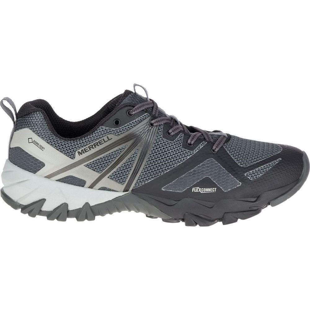 メレル メンズ ハイキング・登山 シューズ・靴【MQM Flex GTX Shoes】Black