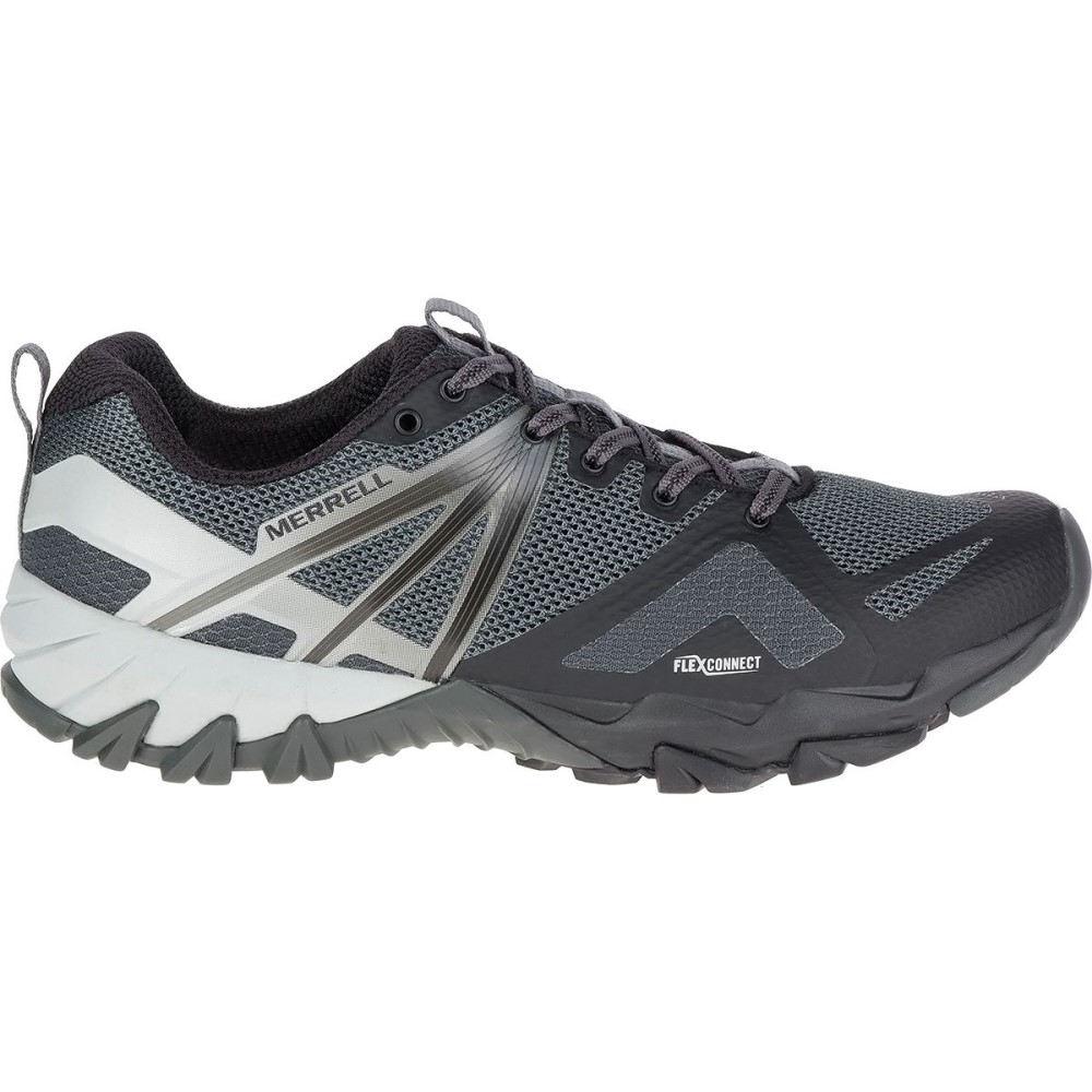 メレル メンズ ハイキング・登山 シューズ・靴【MQM Flex Shoes】Black