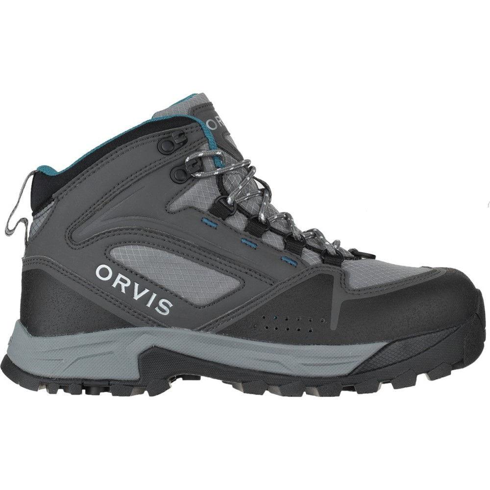 オービス レディース 釣り・フィッシング シューズ・靴【Ultralight Wading Boot】One Color