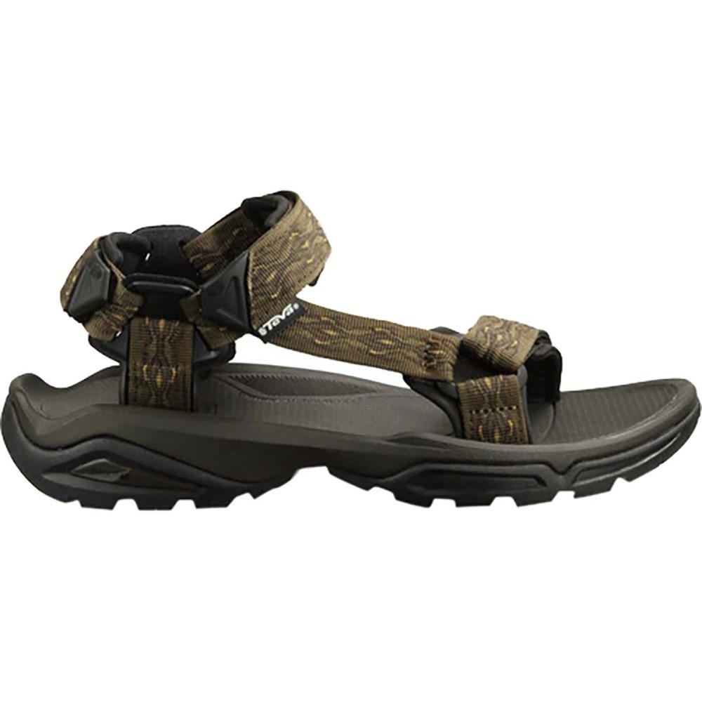 テバ メンズ Webbing シューズ・靴 サンダル【Terra FI Sandals】Madang 4 シューズ・靴 Sandals】Madang Olive Webbing, 朝倉郡:d0a70868 --- sunward.msk.ru