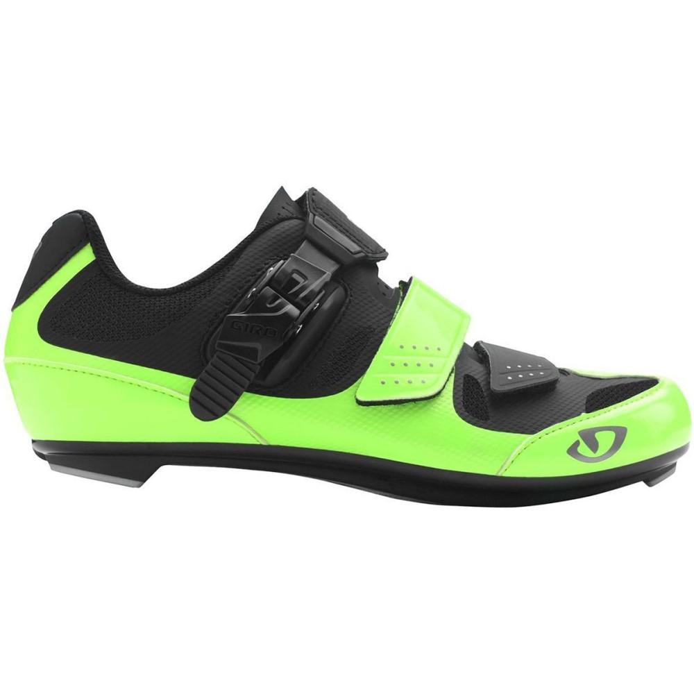 【返品不可】 ジロ レディース ジロ 自転車 シューズ Yellow/Black・靴【Solara II レディース Shoes】Highlight Yellow/Black, トキワムラ:b0b96dc9 --- business.personalco5.dominiotemporario.com