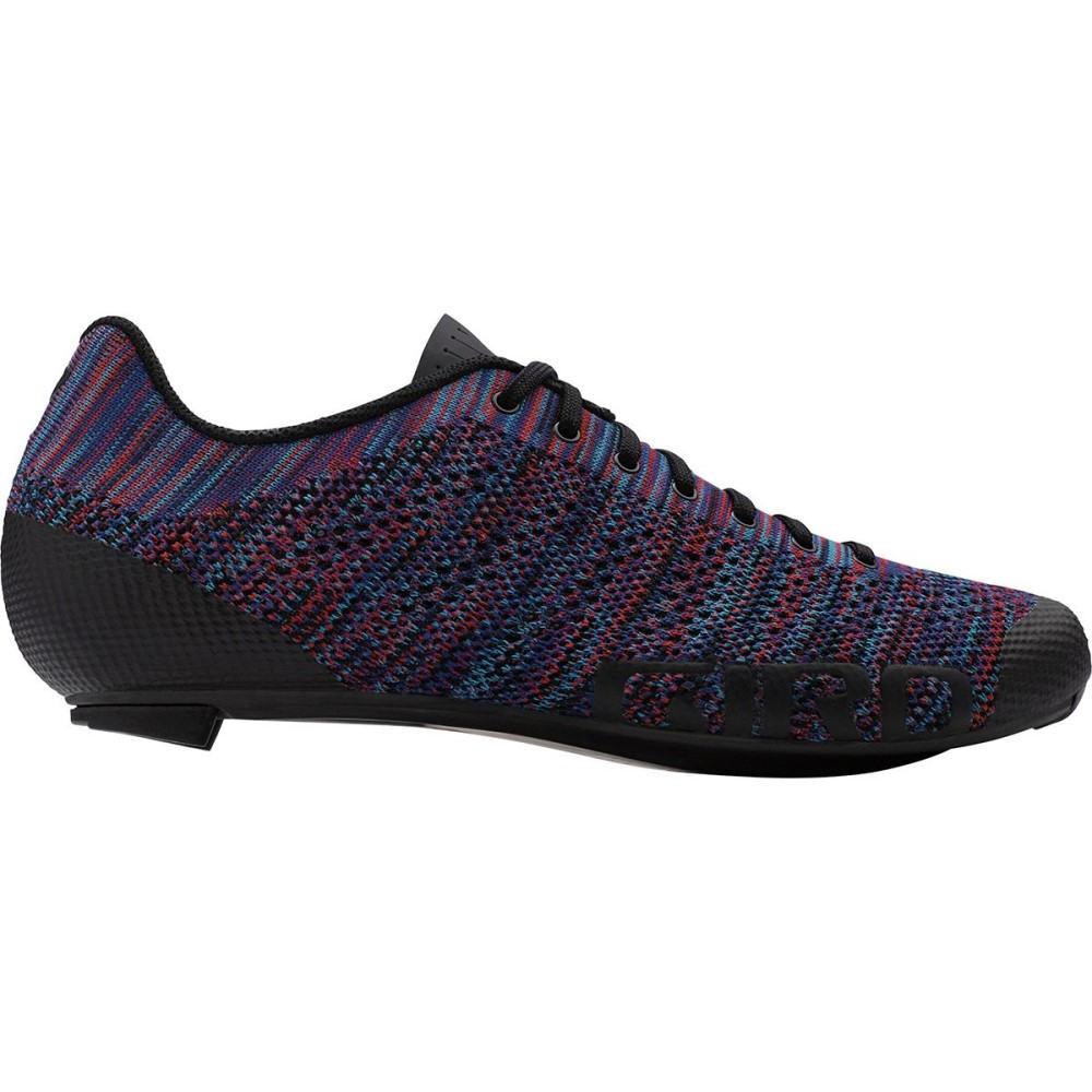 ジロ メンズ 自転車 シューズ・靴【Empire E70 Knit Shoess】Multi-Colored Heather