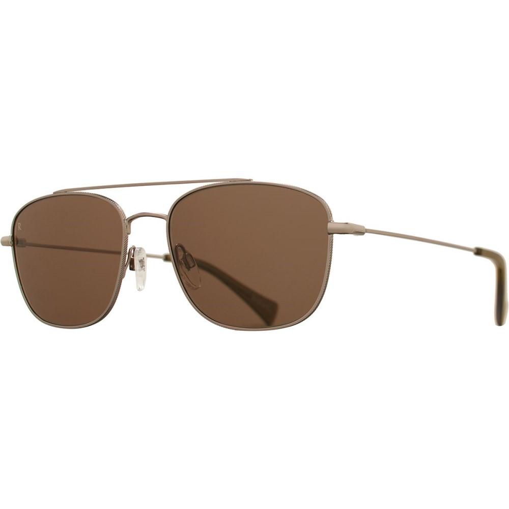 ラエンオプティックス レディース メガネ・サングラス【Barolo Sunglasses】Gunmetal/Kelp/Plum Brown