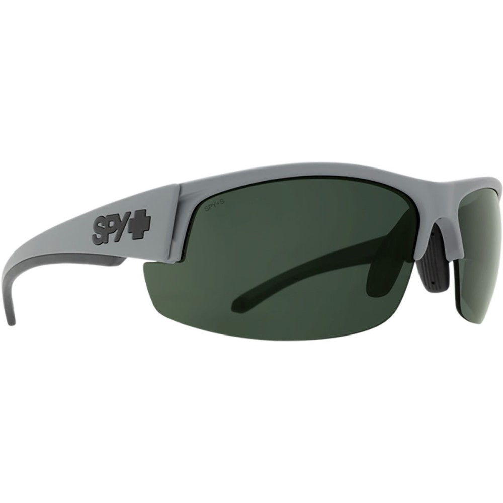 スパイ メンズ スポーツサングラス【Sprinter Sunglasses】Primer Gray Ansi Rx - Happy Gray Green