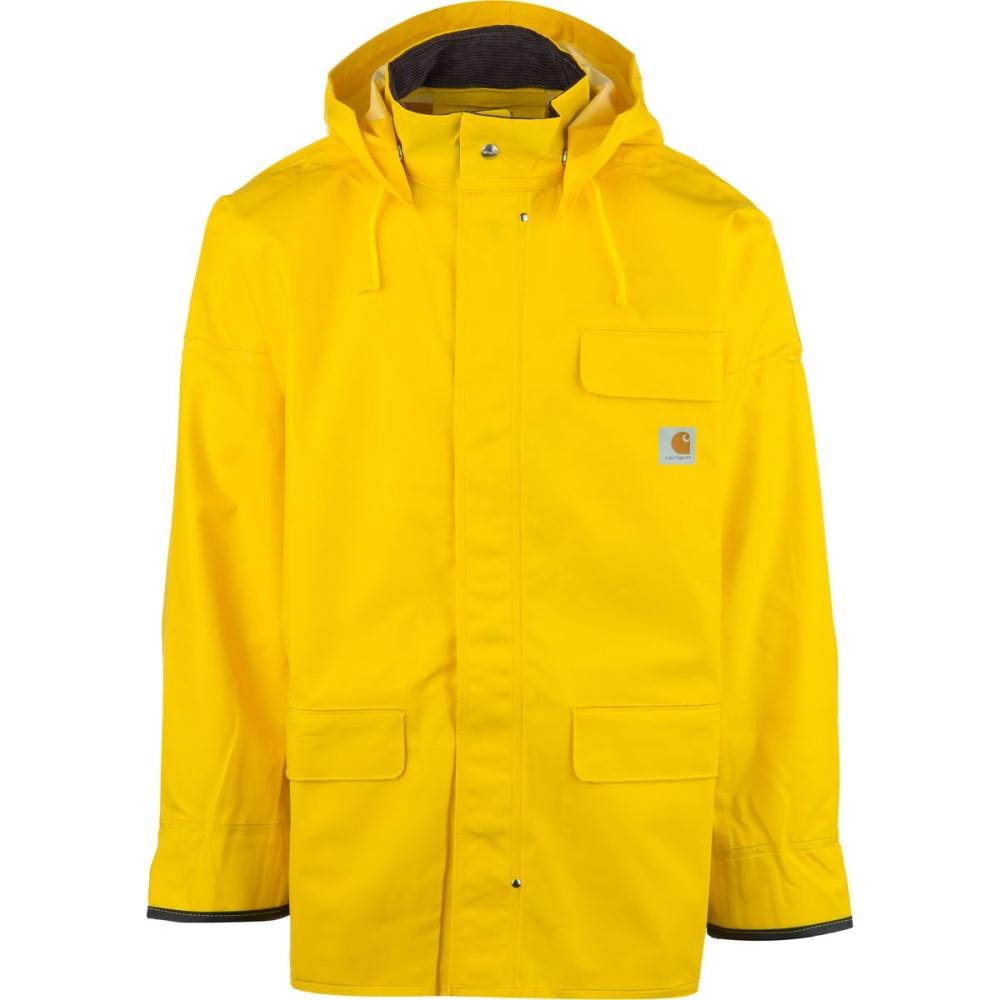 カーハート メンズ アウター レインコート【Surrey Coats】Yellow
