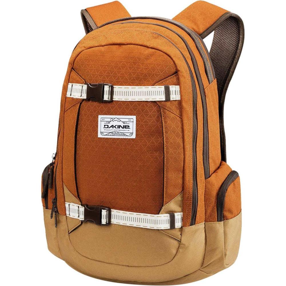 ダカイン メンズ バッグ バックパック・リュック【Mission 25L Backpack】Copper
