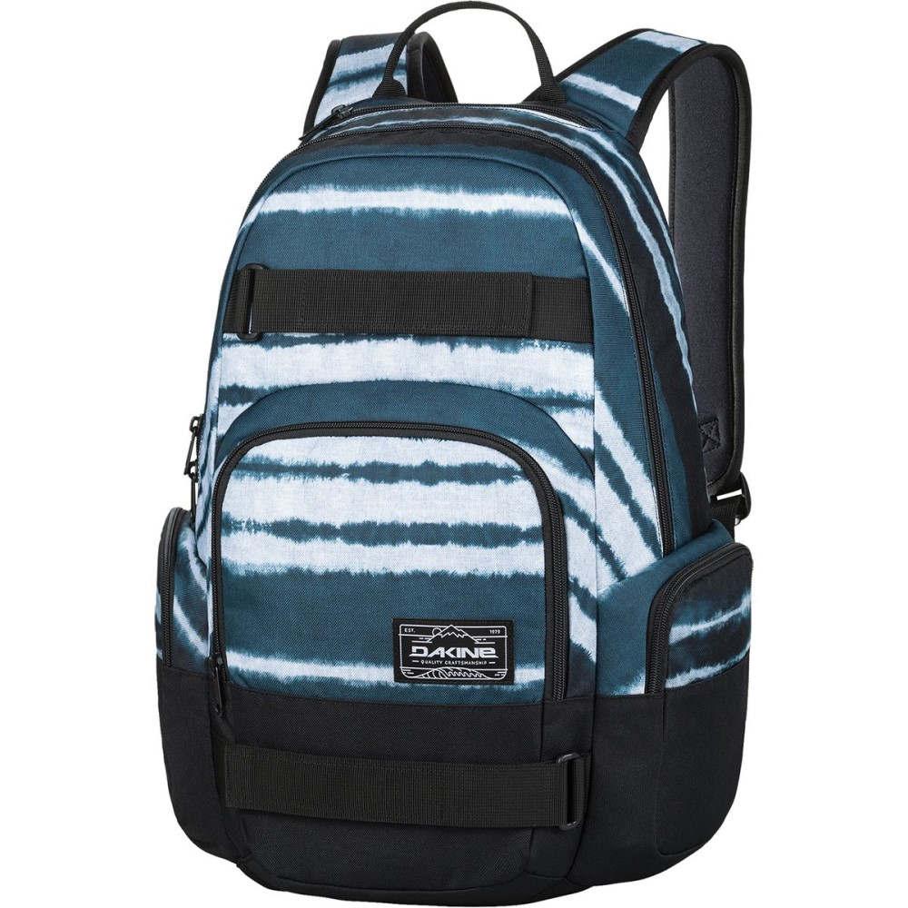ダカイン レディース バッグ バックパック・リュック【Atlas 24L Backpack】Resin Stripe