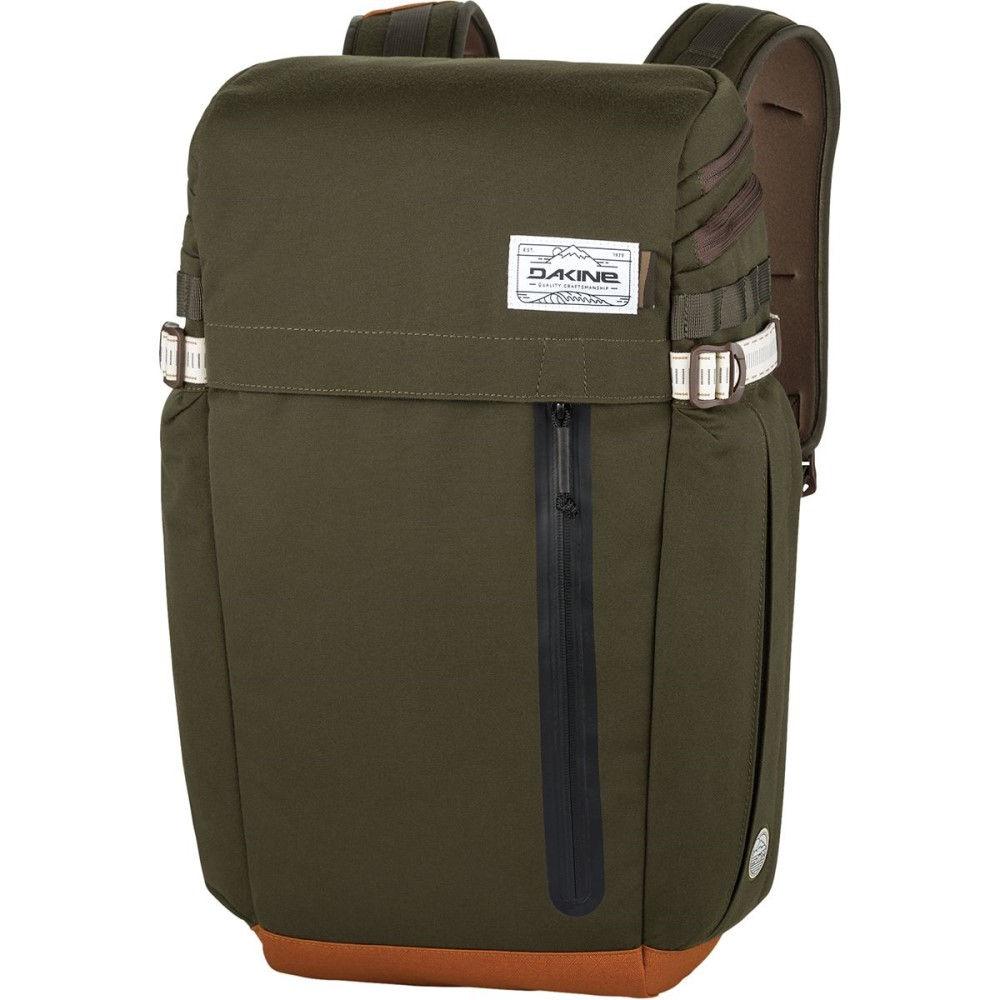 ダカイン レディース バッグ バックパック・リュック【Terminal 30L Backpack】Timber