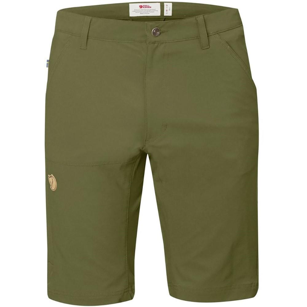 フェールラーベン メンズ ボトムス・パンツ ショートパンツ【Abisko Lite Shorts】Savanna