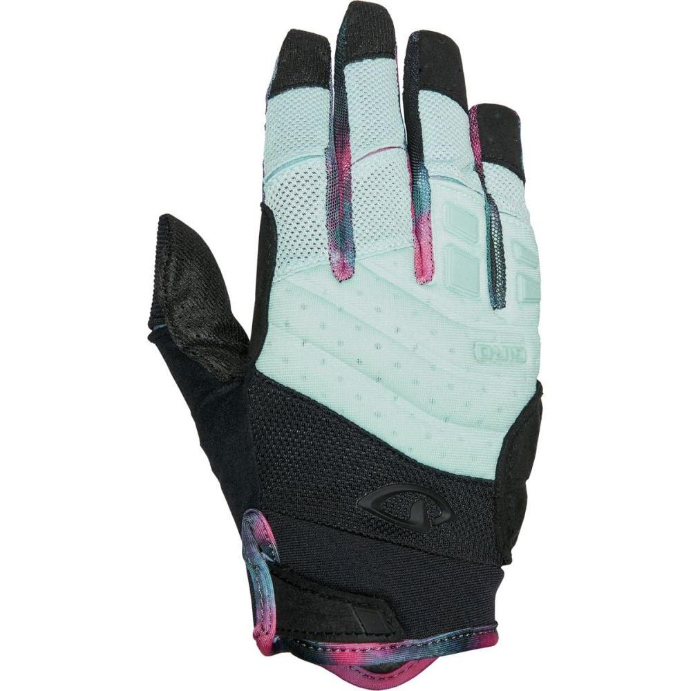 ジロ レディース 自転車 グローブ【Xena Gloves】Mint