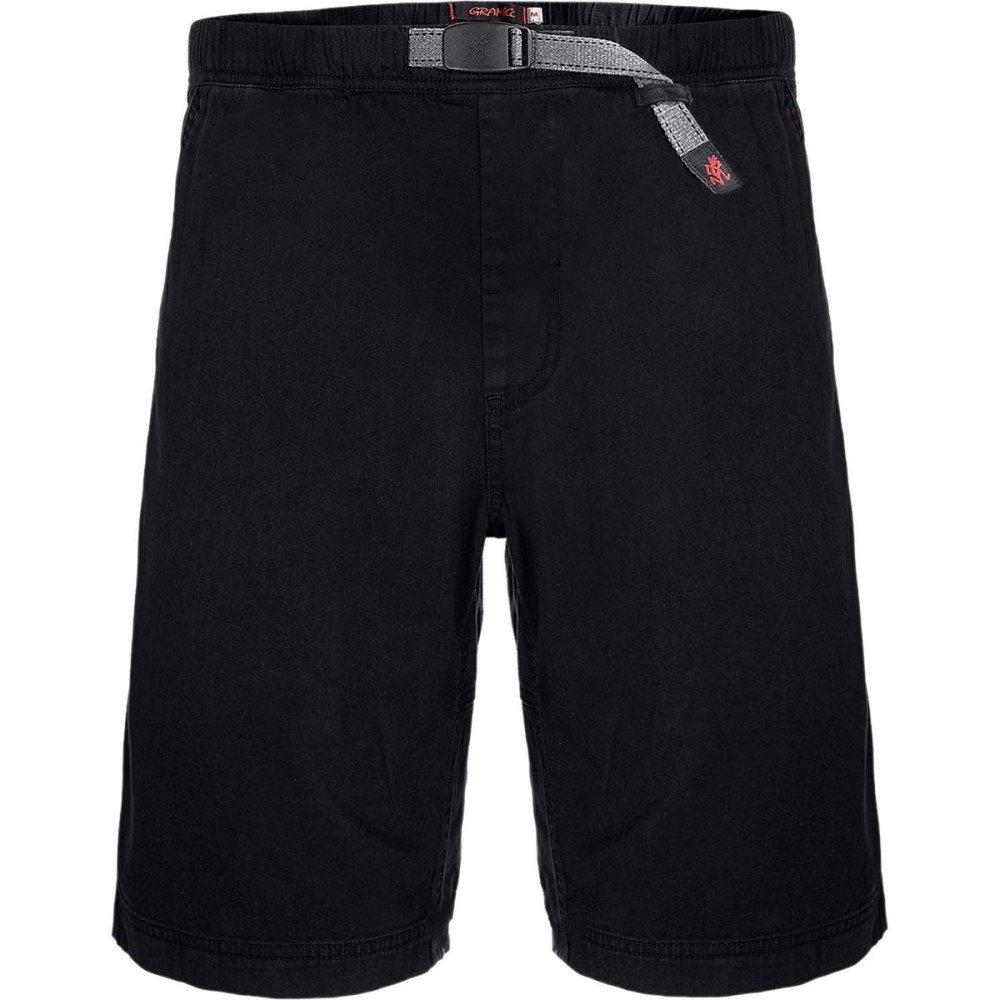 グラミチ メンズ ボトムス・パンツ ショートパンツ【Original G 2.0 Shorts】Black