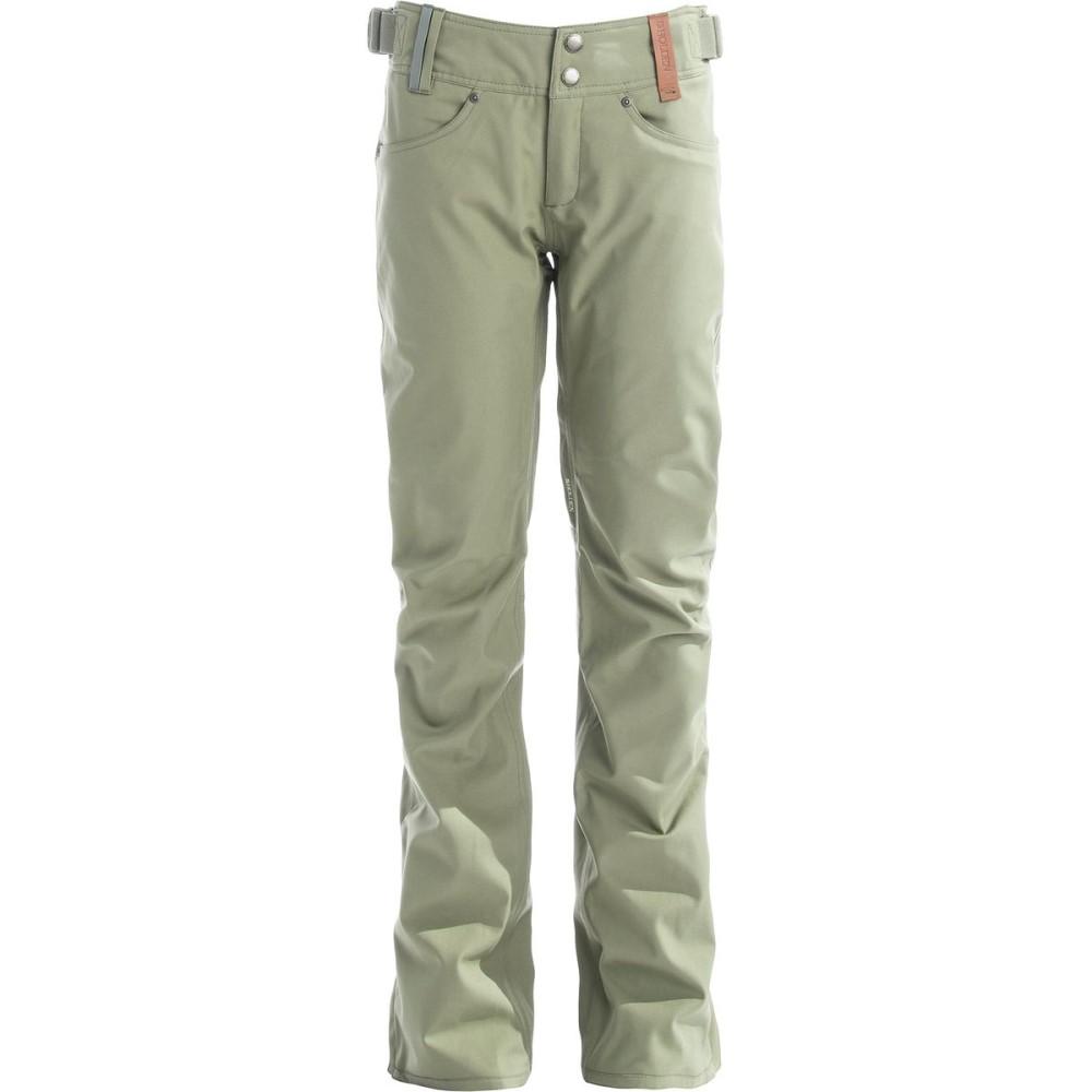 ホールデン レディース スキー・スノーボード ボトムス・パンツ【Skinny Standard Pant】Sage