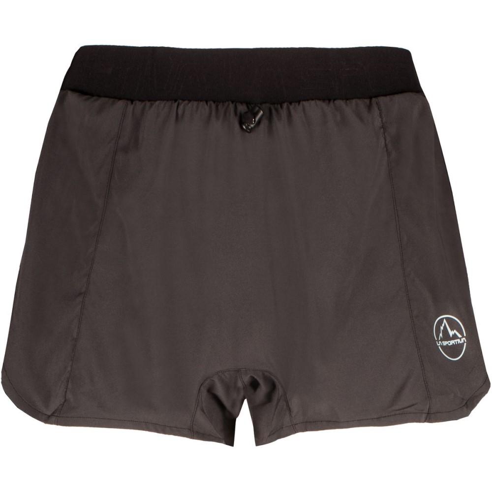 ラスポルティバ メンズ フィットネス・トレーニング ボトムス・パンツ【Gust Shorts】Tangerine