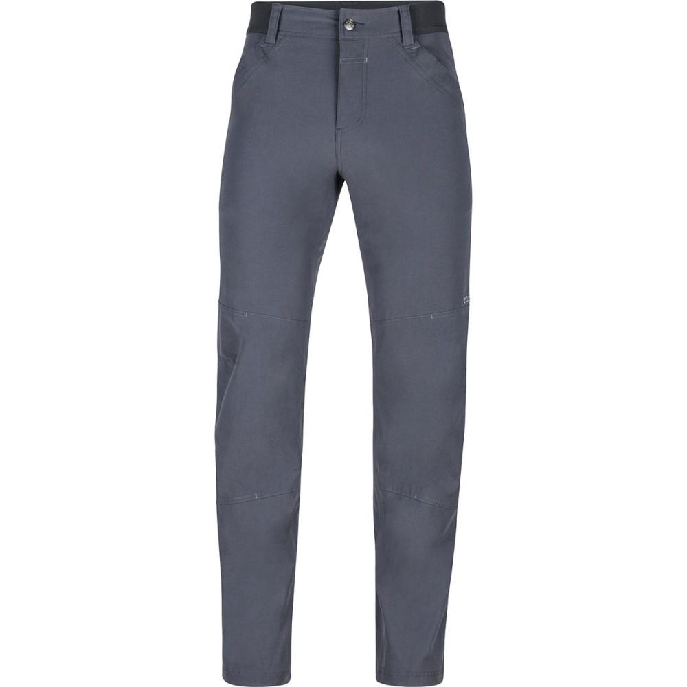 マーモット メンズ ボトムス・パンツ【Bishop Pants】Slate Grey