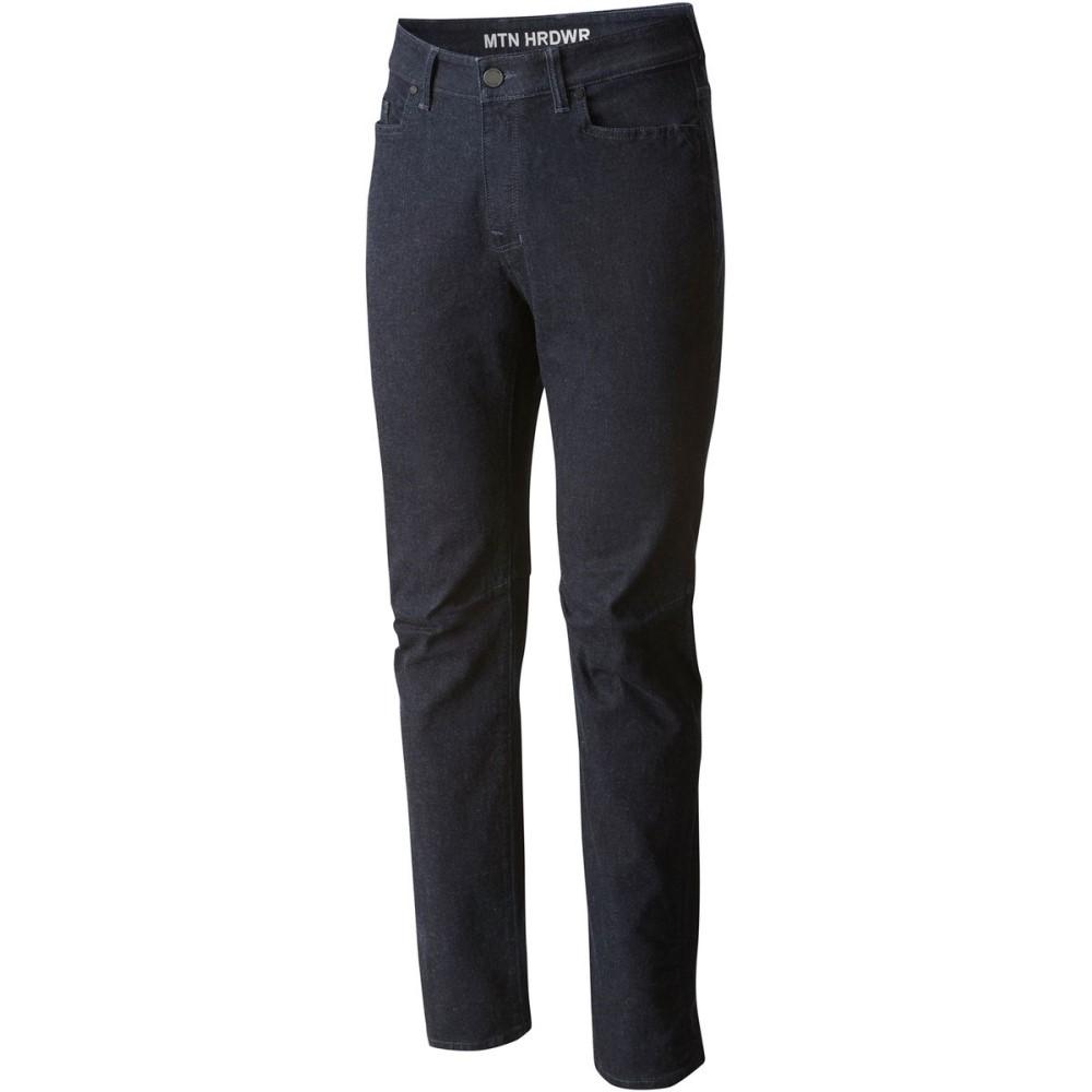 マウンテンハードウェア メンズ ボトムス・パンツ ジーンズ・デニム【Crux Denim Jeans】Dark Wash