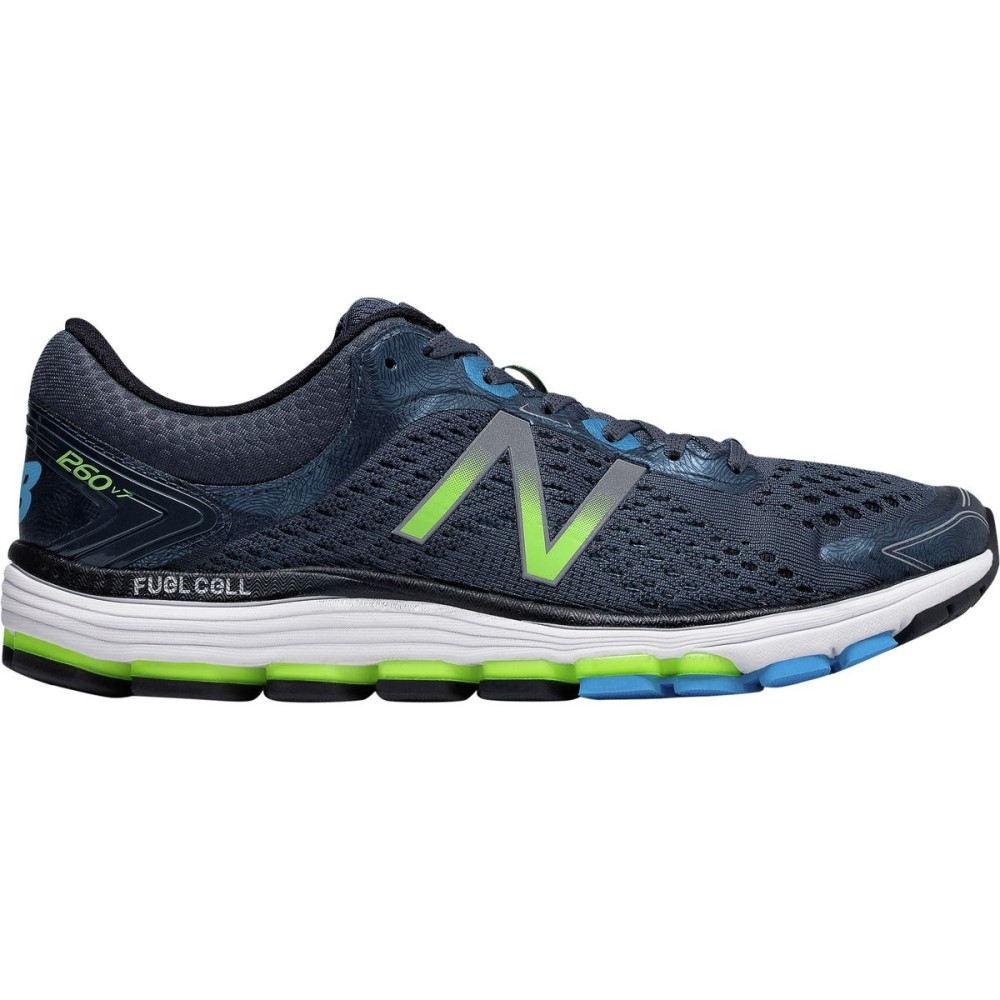 ニューバランス メンズ ランニング・ウォーキング シューズ・靴【1260v7 Running Shoes】Thunder