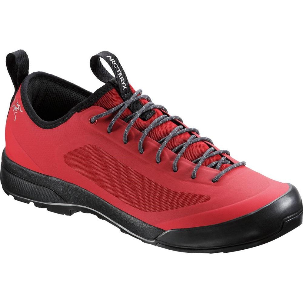 アークテリクス メンズ ハイキング・登山 シューズ・靴【Acrux SL Approach Shoes】Toreador/Pilot